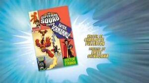 Super Hero Squad Show Season 1 5 Screenshot