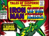Tales of Suspense Vol 1 84