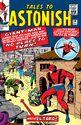 Tales to Astonish Vol 1 54