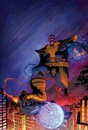 Thanos Annual Vol 2 1 Textless