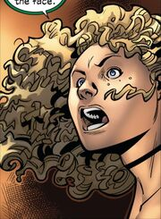 Theresa (Earth-1610) Ultimate Comics X-Men Vol 1 5