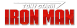 Tony Stark Iron Man Logo