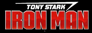 Tony Stark Iron Man Logo