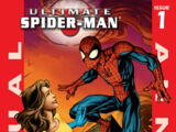 Ultimate Spider-Man Annual Vol 1 1