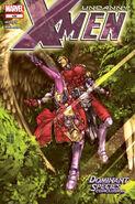 Uncanny X-Men Vol 1 420