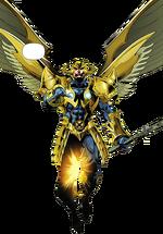 Waran (Earth-20329) from X-Treme X-Men Vol 2 1 0001