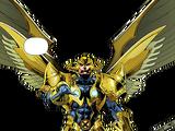 Waran (Earth-20329)