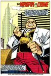 Wilson Fisk (Earth-616) from Web of Spider-Man Annual Vol 1 3 0001