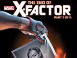 X-Factor Vol 1 261