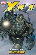 X-Men Vol 2 186