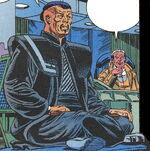 Yukio Kanazewa (Earth-928) Ravage 2099 Vol 1 10