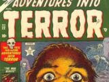 Adventures into Terror Vol 1 22