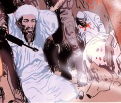 Al-Qaeda (Earth-TRN133) from Deadpool Max Vol 1 1