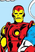 Anthony Stark (Earth-788) from What If? Vol 1 10 0001