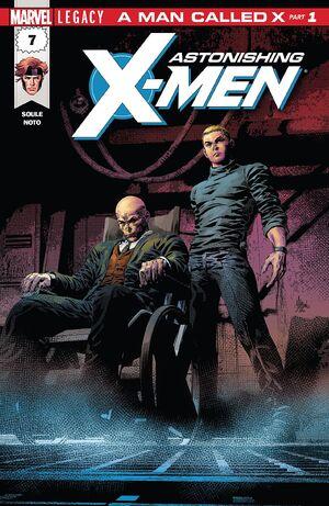 Astonishing X-Men Vol 4 7