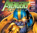 Avengers Assemble Vol 2 7