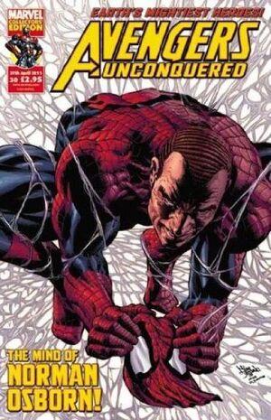 Avengers Unconquered Vol 1 30