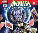 Avengers Vol 1 689