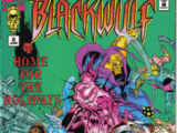 Blackwulf Vol 1 8