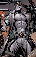 Charlie Cluster-7 (Earth-616) from Astonishing X-Men Vol 4 1 001