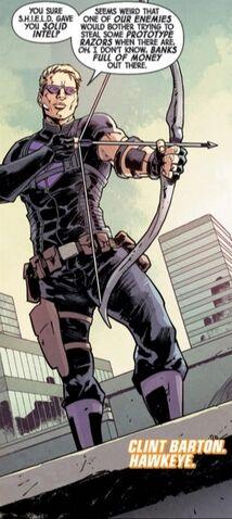 File:Clinton Barton (Earth-616) from Avengers Cutting Edge Vol 1 1 001.jpg