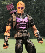 Clinton Barton (Earth-93342) from Marvel Super Heroes What The Season 1 51 0001