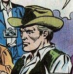 Clyde (Midtown High) (Earth-616) from Amazing Spider-Man Annual Vol 1 17