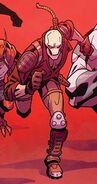 Daniel DuBois (Earth-616) from Avengers Undercover Vol 1 6 001