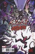Deadpool Kills the Marvel Universe Again Vol 1 5 Wijngaard Variant