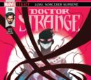Doctor Strange Vol 1 384