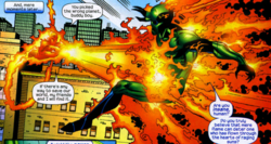 Dominas (Earth-982) from Last Planet Standing Vol 1 3 003
