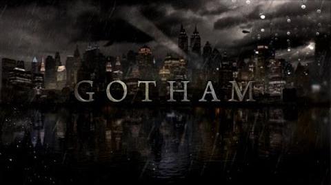Jamie/Episode 21 - Gotham