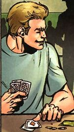Eugene Thompson (Earth-52136) from What If Aunt May Had Died Instead of Uncle Ben? Vol 1 1 0001