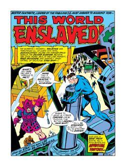 Fantastic Four Vol 1 123 001