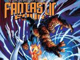 Fantastic Four Vol 4 11