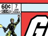 G.I. Joe: A Real American Hero Vol 1 7