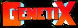Genetix Vol 1 Logo