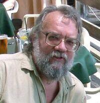 George Olshevsky