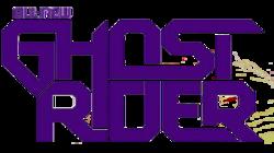Ghost Rider (2014) Logo2