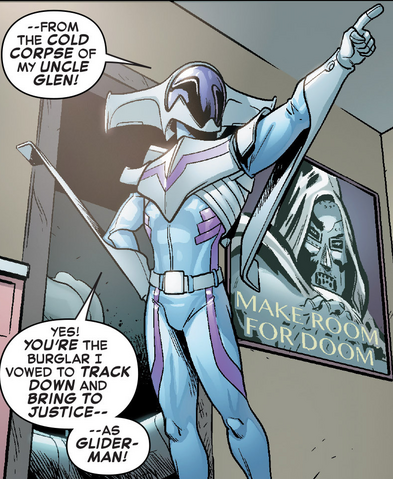 File:Glider-Man (Earth-617) from Secret Wars Too Vol 1 1 001.png