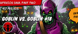 Goblin Nation (Earth-TRN461) from Spider-Man Unlimited (video game) 001