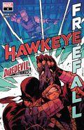 Hawkeye Freefall Vol 1 4