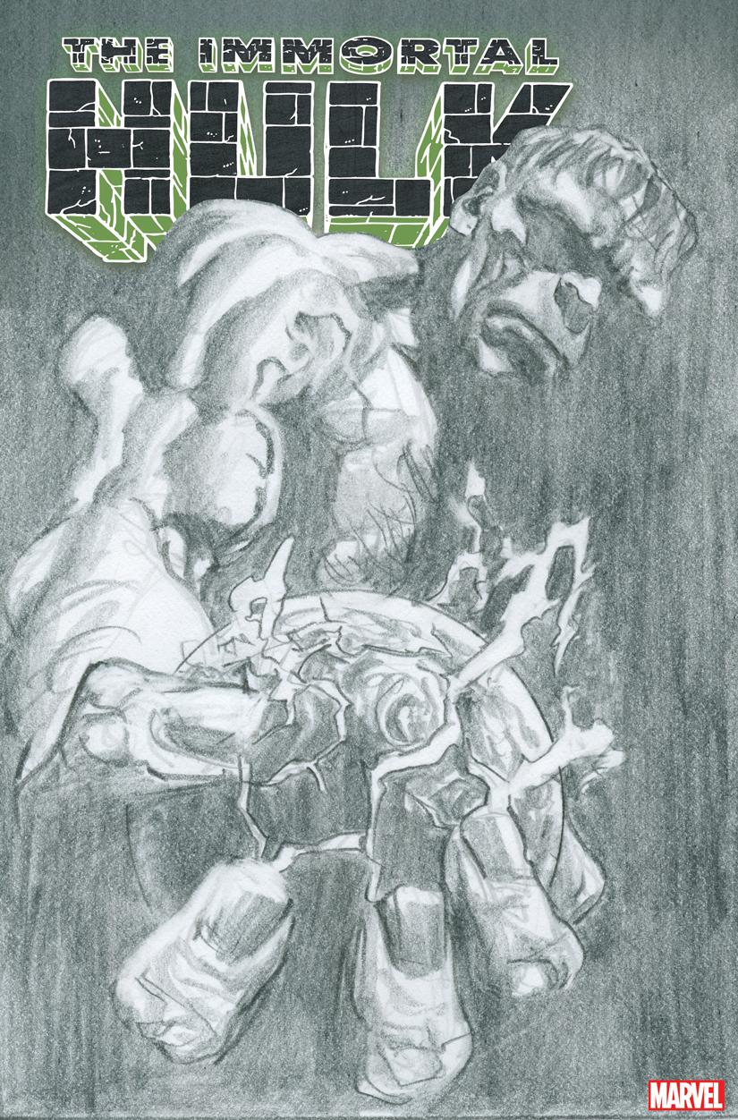 Immortal Hulk Vol 1 24 Second Printing Variant.jpg