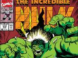 Incredible Hulk Vol 1 372