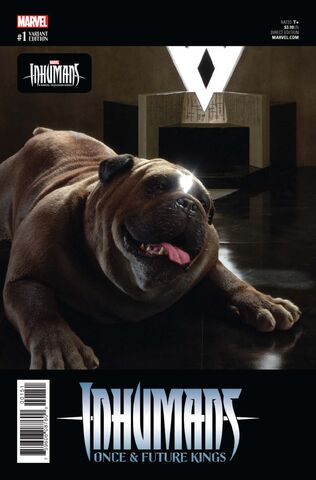 File:Inhumans Once and Future Kings Vol 1 1 Television Variant.jpg