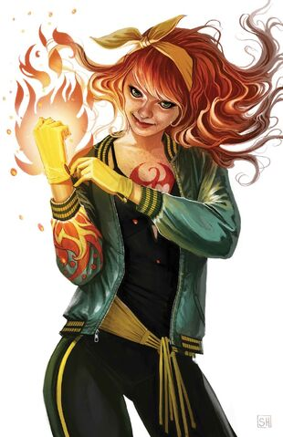 File:Iron Fist Vol 5 4 Mary Jane Variant Textless.jpg