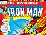 Iron Man Vol 1 57