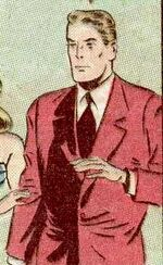 Jack Bartley (Earth-616) Captain America Comics Vol 1 65