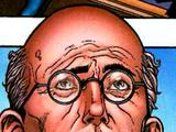 Jed Schultz (Earth-616)