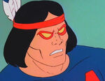 John Proudstar (Earth-8107) from Spider-Man and His Amazing Friends Season 3 7 0001
